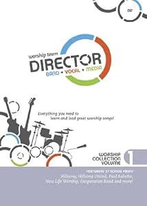 Worship Team Director: Vocal Parts