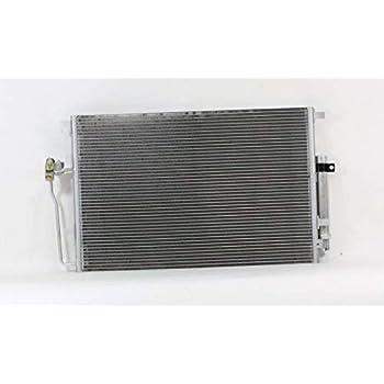 AC Condenser For Honda Fit 1.5 3783