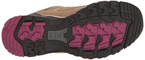 Ariat Womens Skyline Lo Lace Hiking Shoe, Tan, 9.5 B Us Tan