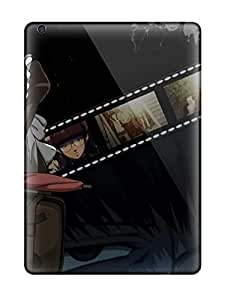 Special ThompsonFord Skin Case Cover For Ipad Air, Popular Black Lagoon Phone Case