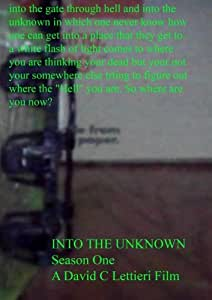 Into the Unknown Season One