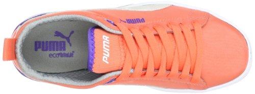 Puma Zapatilla de deporte del futuro ante Lite wn 355960 para mujer Rot (fluo peach-liberty blue 04) (Rot (fluo peach-liberty blue 04))