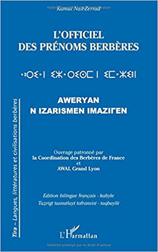 Au Pays des Berbères (French Edition)