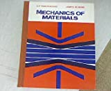 Mechanics of Materials, S. P. Timoshenko and James M. Gere, 0442226373