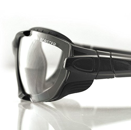 4591d4e060 Amazon.com  Bobster Renegade Sport Sunglasses