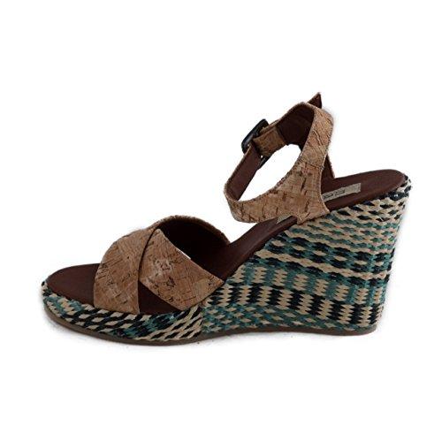 con veganos ecológicos nae Zapatos mujer y tacón 100 Sandalias para Miko qpF8xwtR