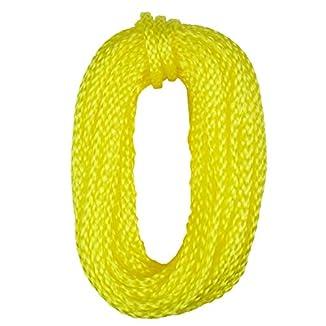 Lomo Cuerda de Polipropileno Trenzado Hueco 6 mm x 30 m 1
