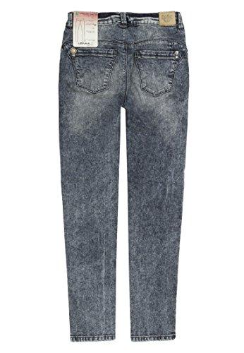 Denim Jeggings Girls 0013 Niños Vaqueros Lemmi Mid Azul para Jeans Blue xUqwP