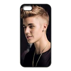 iPhone 4 4s Cell Phone Case Black Justin Bieber lpf