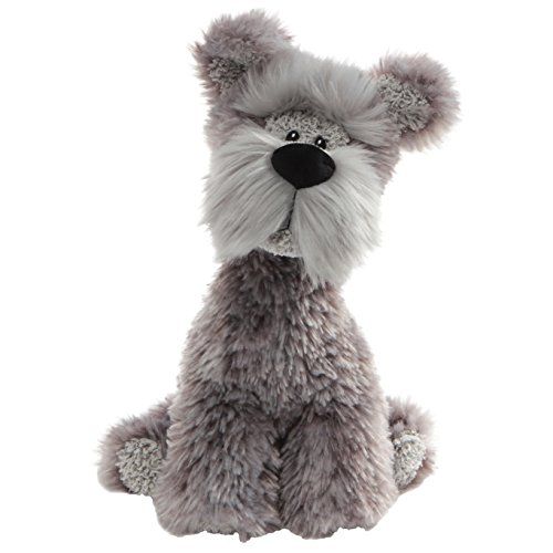Terrier Wire - Gund Bentley Wire Hair Terrier Dog 11.5