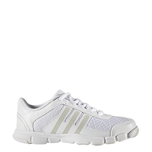 adidas Triple Cheer Shoe Kid's Training – DiZiSports Store
