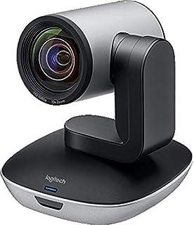 f4eb6ad27e4 Logitech PTZ Pro 2 Camera – USB HD 1080P Video Camera for Conference Rooms  (Certified