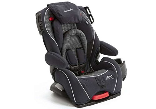 Alpha Seat Omega Car (Car Seat-Safety 1st® Alpha Omega Elite™ Convertible 3-in-1 Baby Car Seat in Bromley-Baby Strollers-Designed to grow with your child-Guaranteed!)