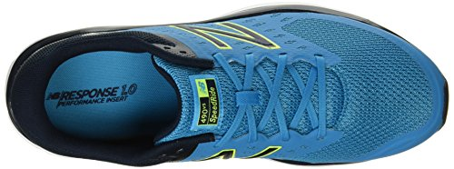 Chaussures De Balance Bleu 490v5 Homme Fitness New qREHx6nO0w