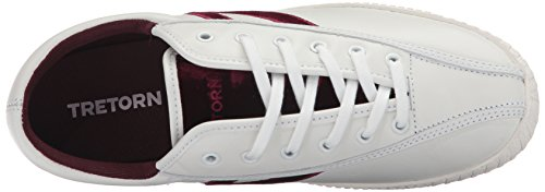 Pictures of Tretorn Women's Nylite15plus Sneaker B(M) US 2