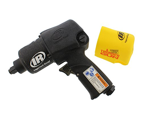 Ingersoll-Rand 232TGSL 1/2-Inch Super-Duty Air Impact Wrench Thunder Gun (Best Air Impact Wrench 2019)
