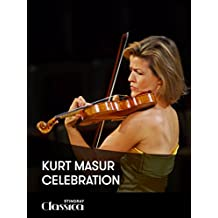 Kurt Masur Celebration