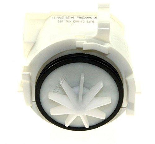 Bosch 00620774 Pump-Drain - Drain Pump Bosch Dishwasher