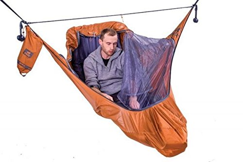 Amok Draumr 3.0 Complete Hammock System by Amok Equipment (Image #3)