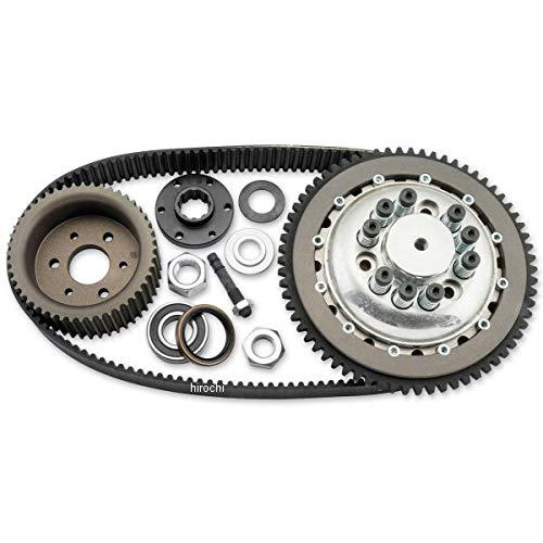 ベルトドライブ Belt Drives プライマリー ベルトドライブ キット 8mm 1-1/2インチ 90年-06年 ソフテイル 438991 EVB-2SL   B01MRI0LC9
