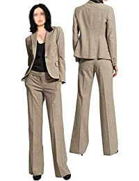 8054693a0bd Women Pant Suits Female Suit Dress Made Women Ladies Made Business Office  Tuxedos Work Wear Suits