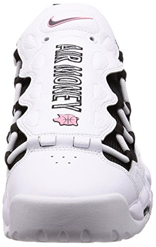 Scarpe Money Chalk White Bianco Nike Uomo Ginnastica Black da More 101 Air White Coral xWpTpnPaqA