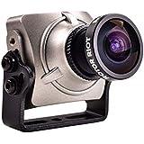 RunCam Swift 2 Rotor Riot Version One-Touch-Szene Einstellung OSD Mic Niederspannungs-Alarm-CCD FPV-Kamera Silber