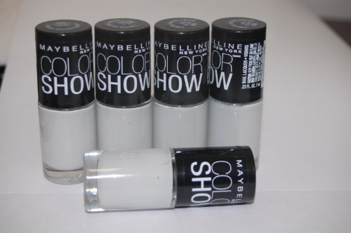 Maybelline the Color Show