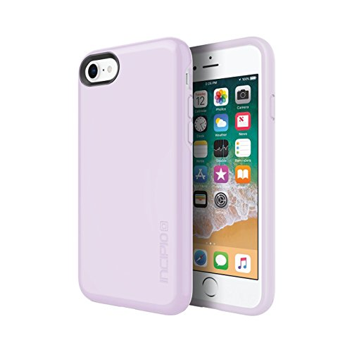 - Incipio Haven LUX iPhone 8 & iPhone 7 Case with Padded Interior and IML Finish for iPhone 8 & iPhone 7 - Lavender