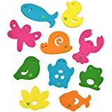 green sprouts Swim Friends (10 Count)