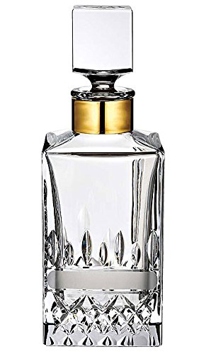 Waterford Lismore Revolution Decanter by Waterford