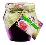 Fig Spread (Mediteranico) 240g round jar