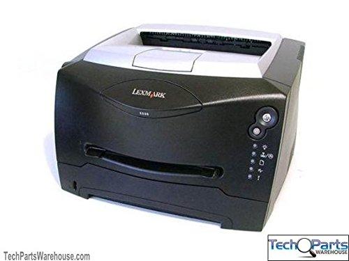 - LEXMARK 4511000 - LEXMARK E238 LASER PRINTER
