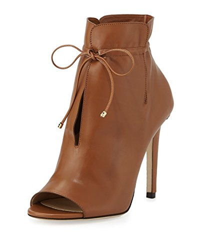 Jimmy-Choo-Memphis-Tie-Front-100mm-Bootie-Canyon-385