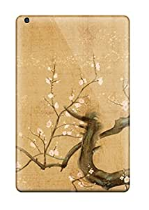 Special Design Back Chinese Art Phone Cases Covers For Ipad Mini