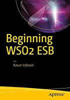Beginning WSO2 ESB Front Cover