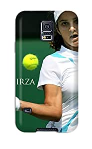 linfenglinBrand New S5 YY-ONE For Galaxy (tennis Star Sania Mirza)
