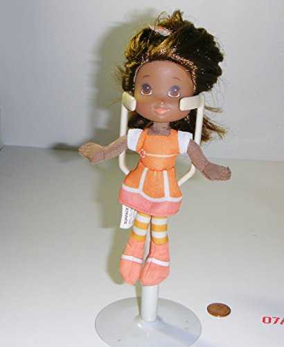(Strawberry Shortcake Mini Plush Doll Orange Blossom)