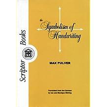 Symbolism of Handwriting
