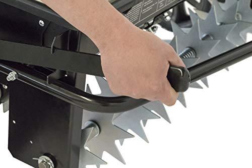 Agri-Fab 45-0543 100 lb. Tow Spiker/Seeder/Spreader, Black by Agri-Fab (Image #6)