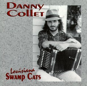 Louisiana Swamp Cats by Danny Collet (2015-05-27) 5 Collets