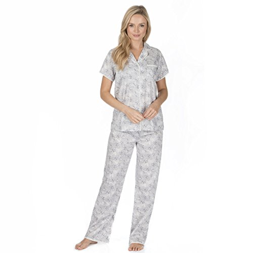 Forever Dreaming - Pijama - para mujer GREY BUTTERFLY M