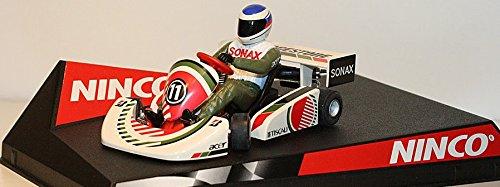 Slot Ninco 50286 Super Kart F1 Bridgestone
