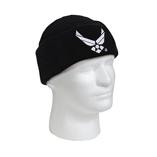 Rothco Air Force Wing Embroidered Watch Cap