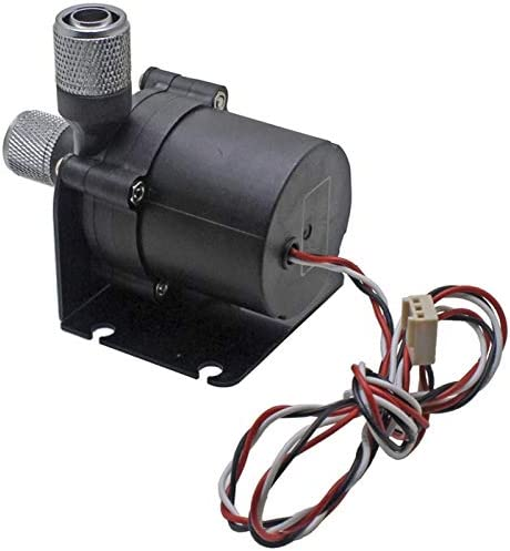DP-iot HOT-Electric Silent Brushless Dc12V Water Cooling Pump DIY Computer Water Cooler