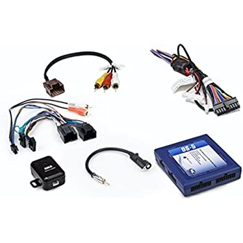 41tghnwyIfL._SL500_AC_SS350_ amazon com pac os5 os 5 radio replacement interface with onstar pac os-1 wiring diagram at soozxer.org