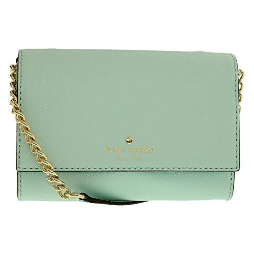 Kate Spade Yellow Handbag - 1