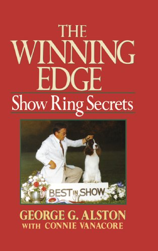 Edge Training - The Winning Edge: Show Ring Secrets (Howell Reference Books)