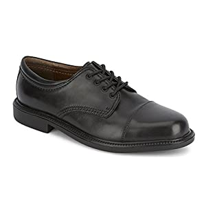Dockers Men's Gordon Leather Oxford Dress Shoe 26