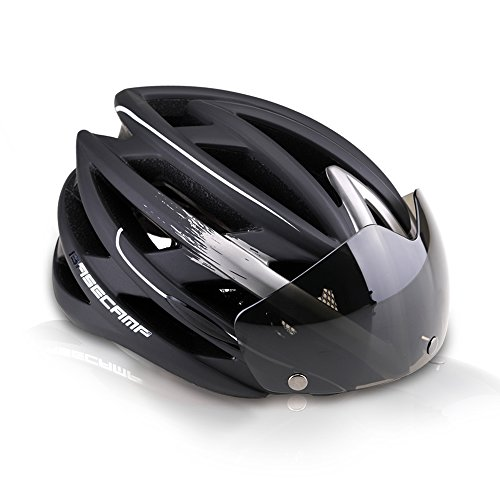 Base-Camp-Cycling-Bike-Helmet-with-Detachable-Magnetic-Visor-Goggles-Shield
